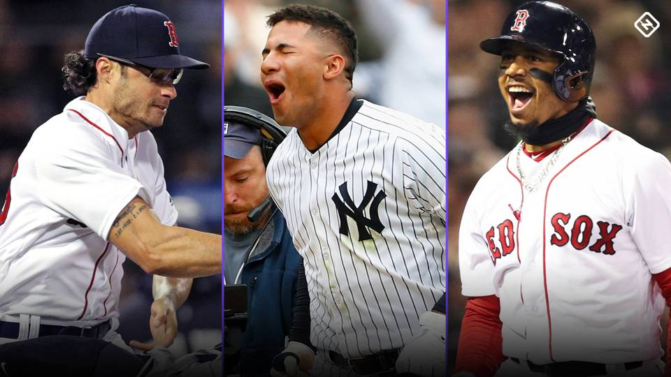 Yankees vs. Red Sox: 5 storylines worth watching as MLB's most talked-about rivalry resumes