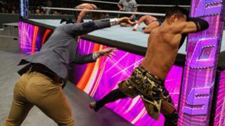 WWE, 205 LIVE, #105