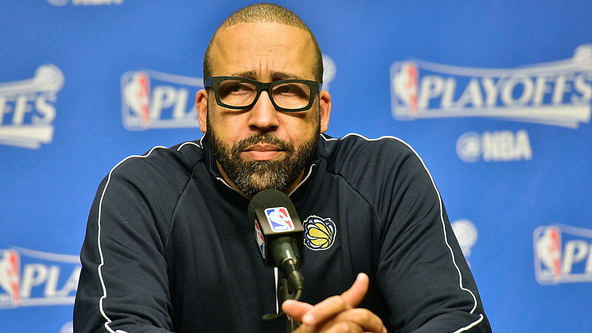 David Fizdale delivers on big promises he made to Grizzlies — and himself