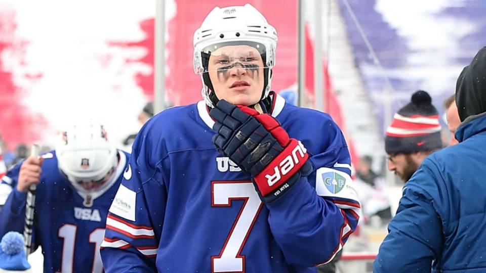 NHL Draft 2018: For polarizing talent Brady Tkachuk, rewards outweigh risks