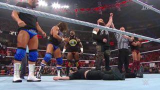 WWE, PPV, TLC, ストローマン