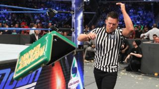 WWE Smackdown Money in the Bank
