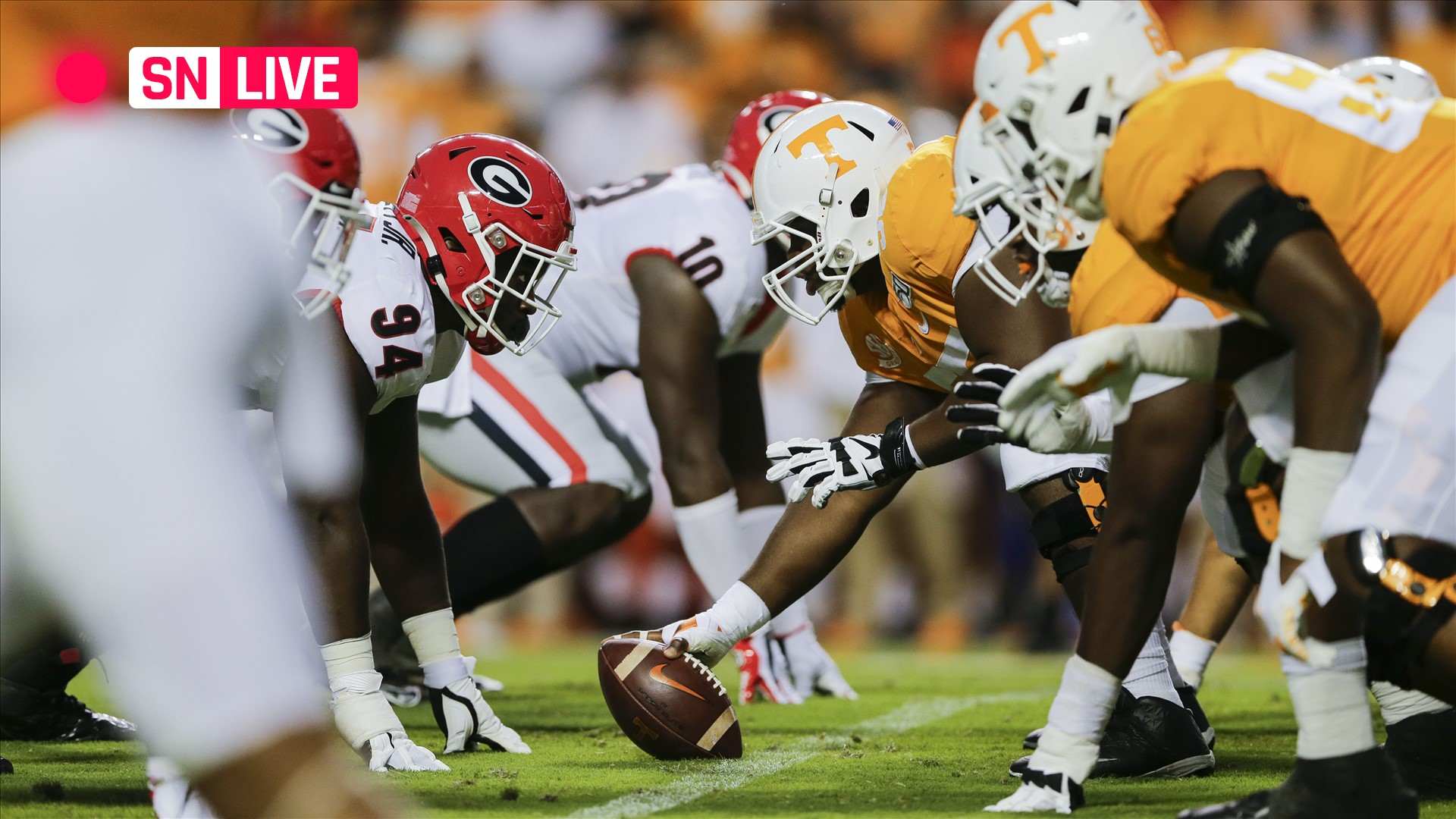 College football scores: Live results, updates, highlights ...