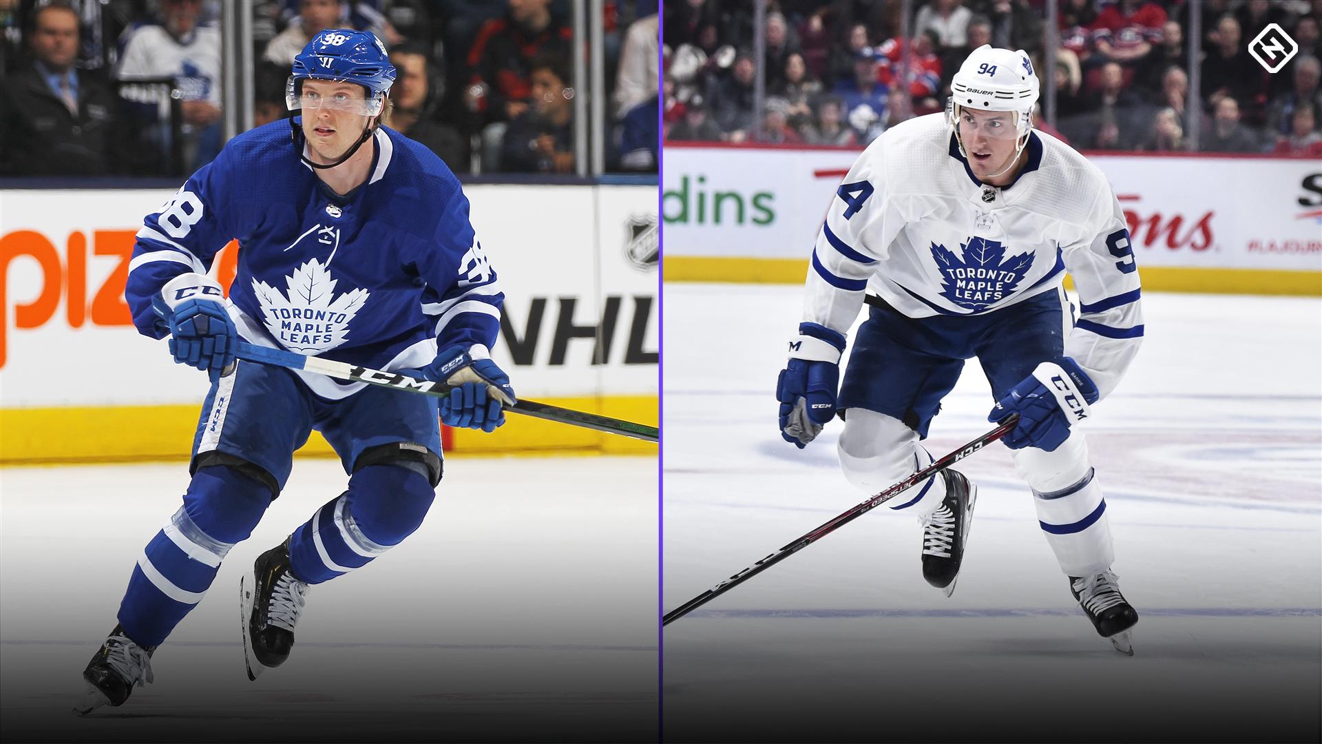 Con lesiones cada vez mayores, Maple Leafs confía en los jóvenes defensores durante el playoff 2