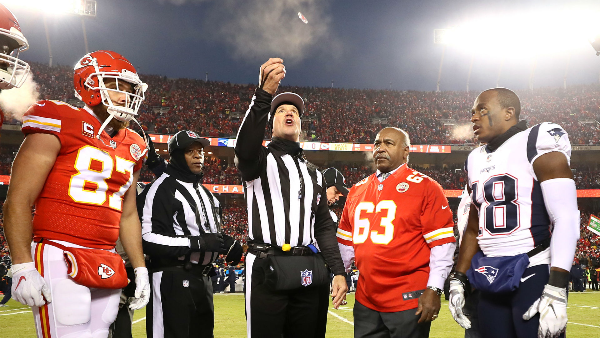 Fixing NFL overtime should be as easy as destroying the arguments against change