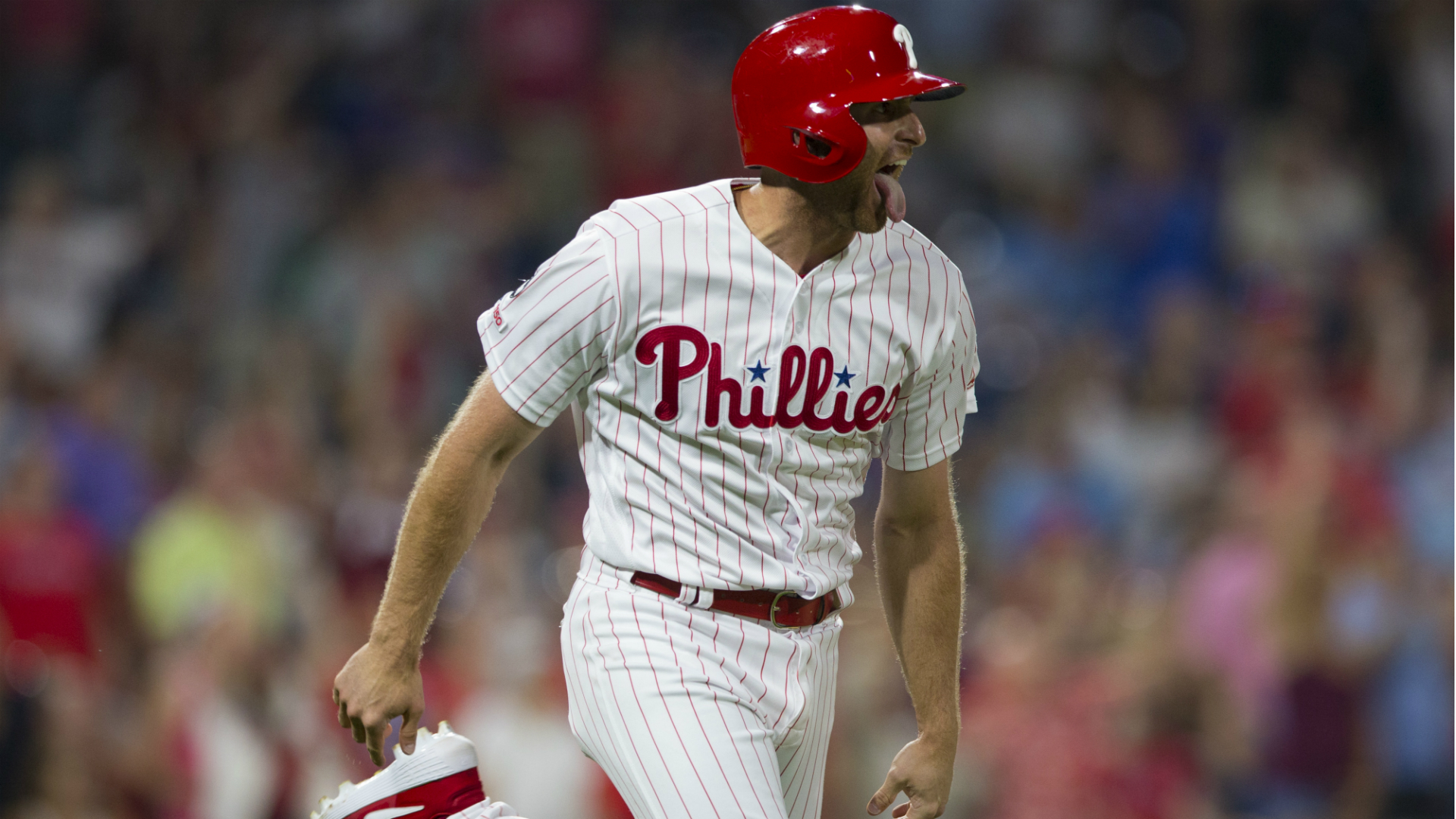 Phillies go all-in on Brad Miller's bamboo magic, giving journeyman's career new gusto