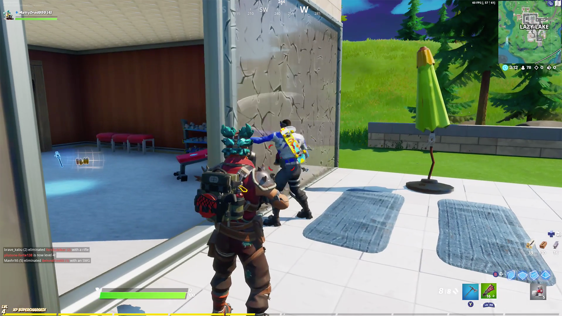 Yes There Are Bots In Fortnite Chapter 2 And They Are Awful