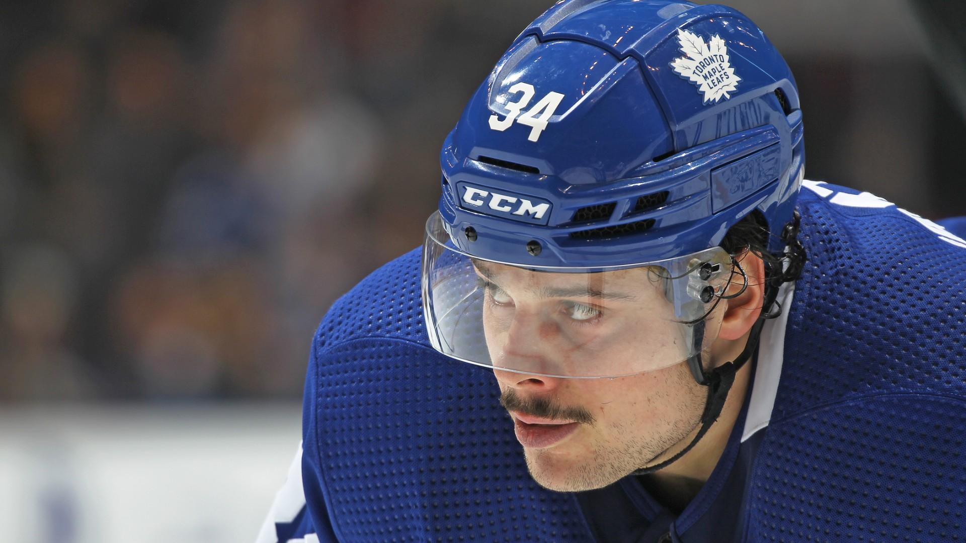 Según los números: los Maple Leafs adelantan la mejor temporada de 41 goles de Auston Matthews 2