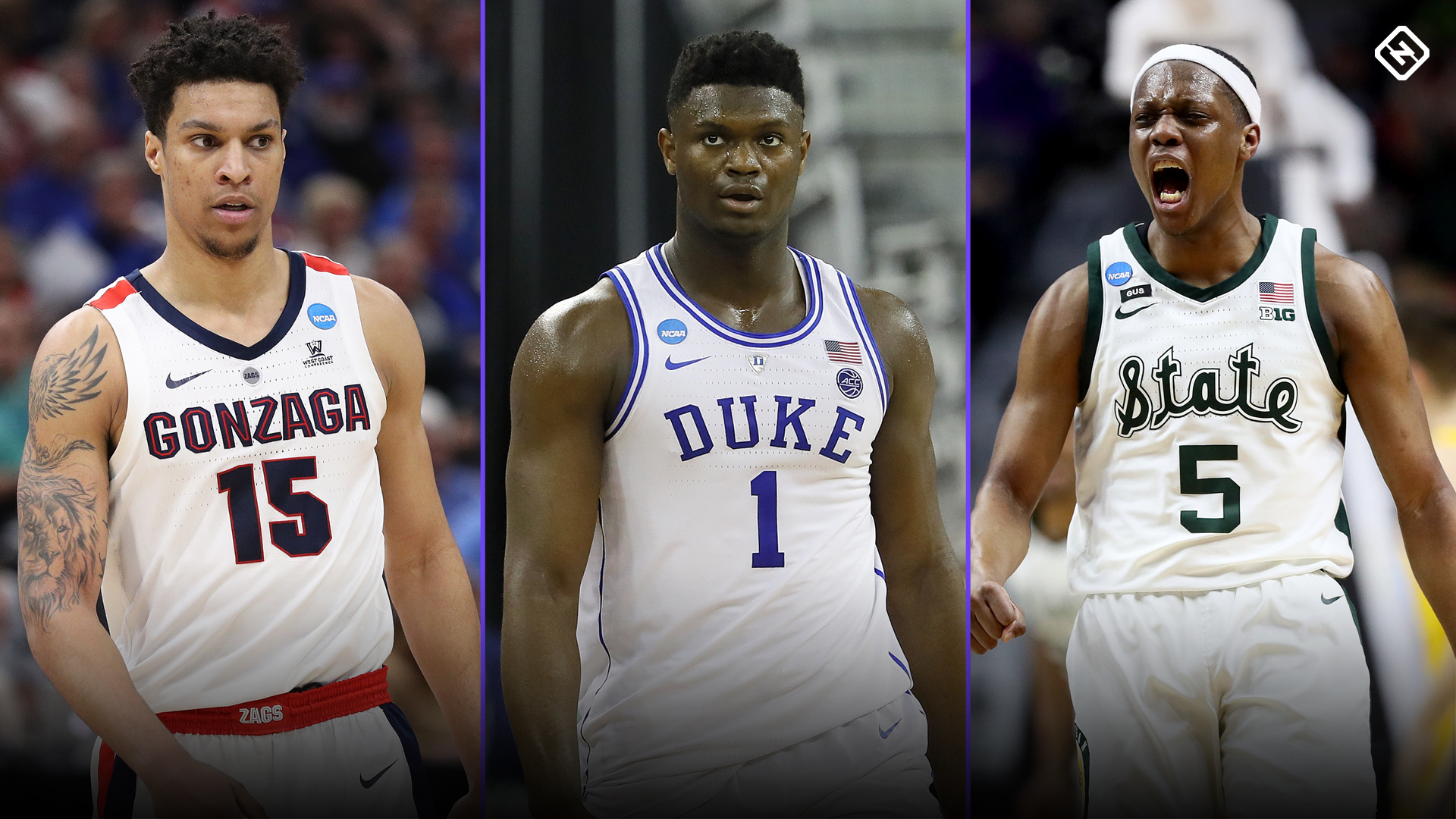 March Madness 2019: Ranking The Sweet 16 Teams' Chances To