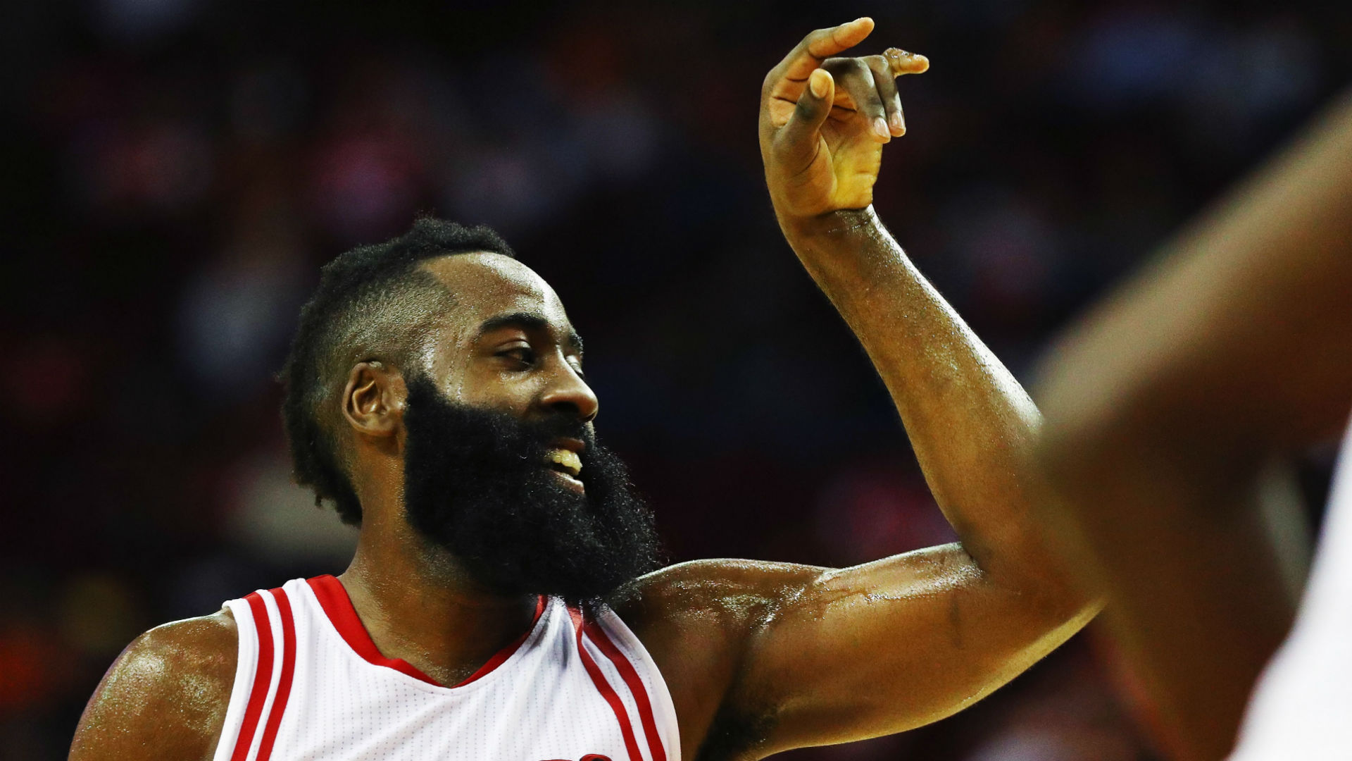 9684ff0c9bc James Harden s Rockets jersey reportedly retired at Houston strip club