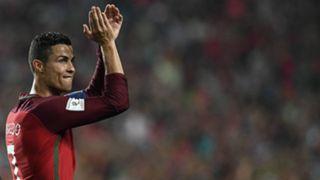 Ronaldo 2014 World Cup Portugal FTR