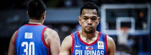 Philippines FIBAWC