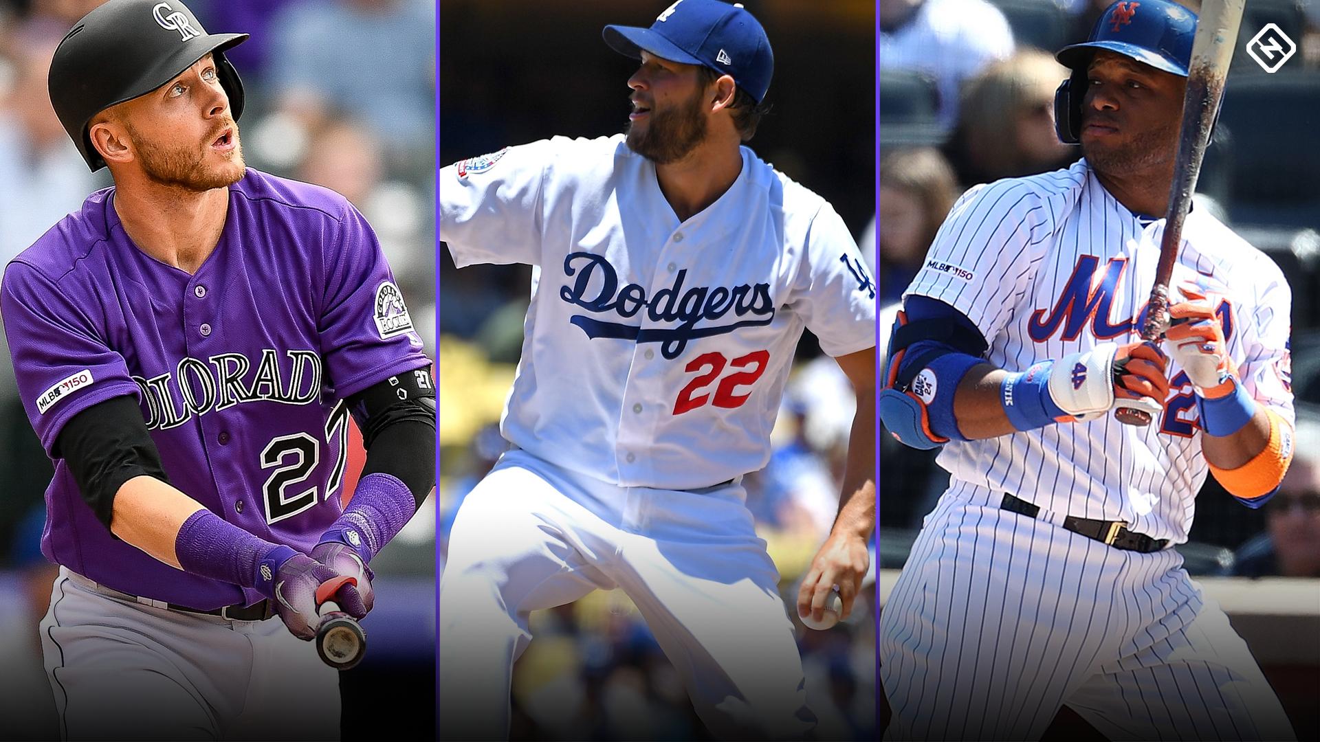 Today's MLB Picks: Betting odds, Vegas totals, expert gambling advice for Monday, April 15