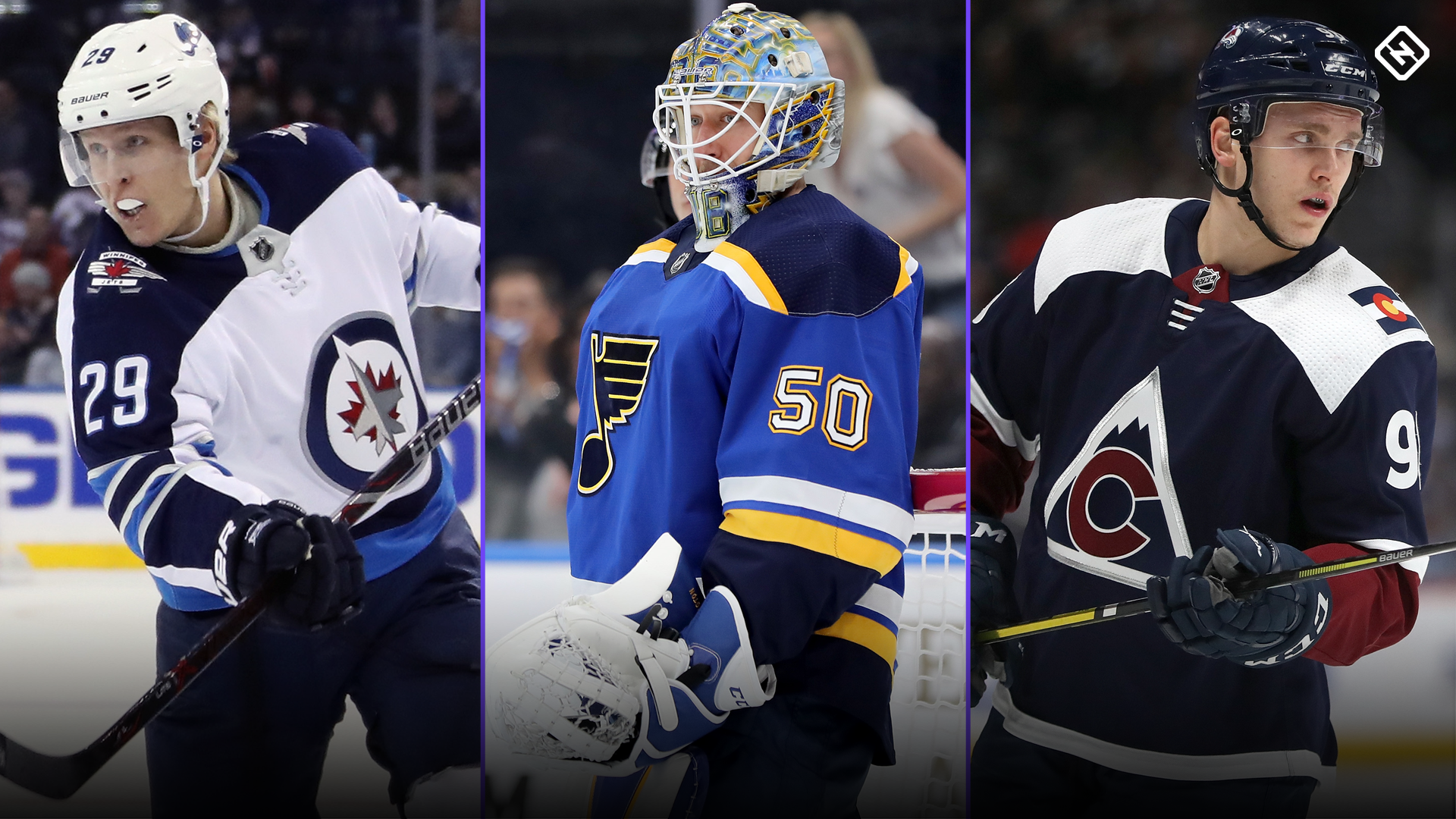 NHL rumors 2019: Laine, Binnington and the top restricted free agents in NHL's Central Division
