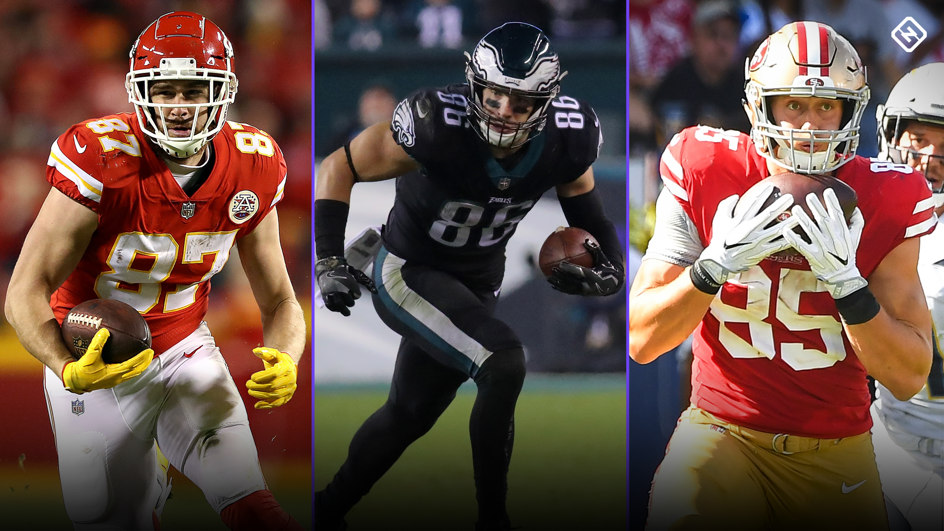 Best Fantasy Football Picks: Which top-tier TE should you target?
