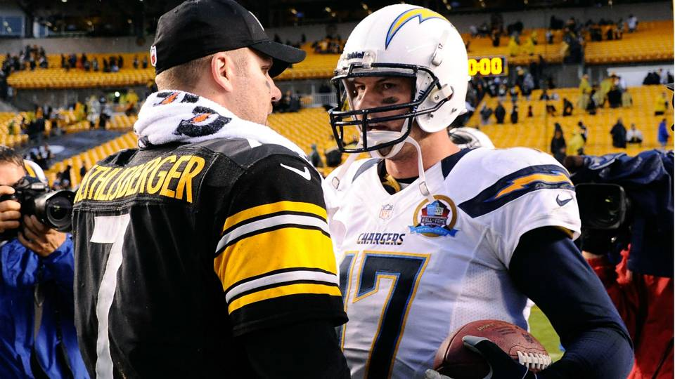Week 13 NFL picks straight up: Chargers win Steelers showdown; Eagles' run continues