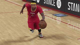 NBA 2K16 Ty Lawson