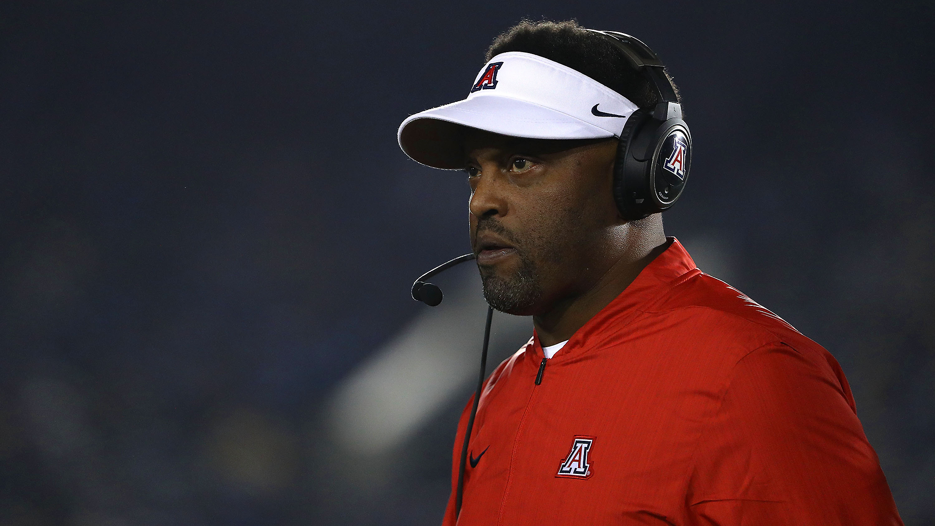 Texas A&M fans roast Kevin Sumlin after ex-coach's apparent shade at Auburn loss
