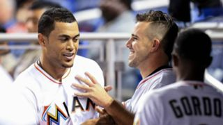 Jose Fernandez predicted Giancarlo Stanton would play for Yankees