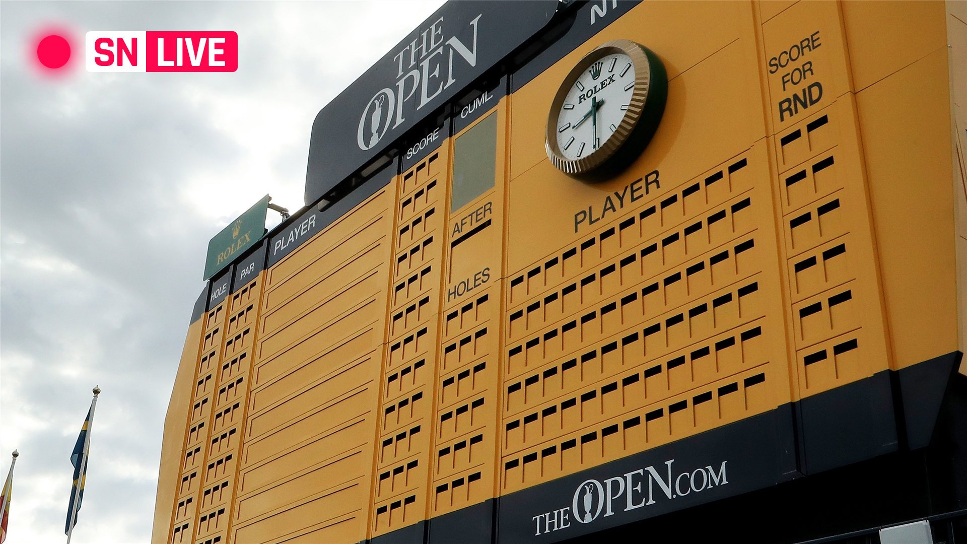 british open cut line 2019  projected cut  rules  updates on friday u0026 39 s leaderboard