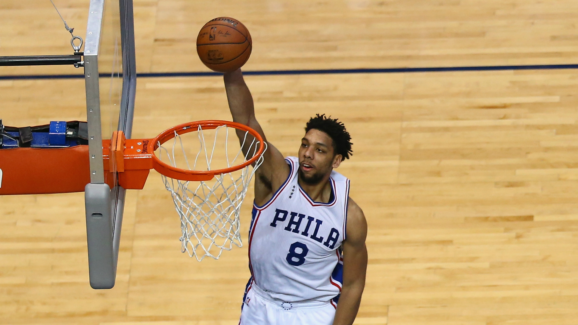 NBA trade rumors: Pelicans could land Jahlil Okafor
