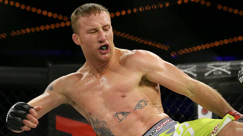 UFC Lincoln: Regardless of naysayers, Justin Gaethje refuses to alter his fighting style
