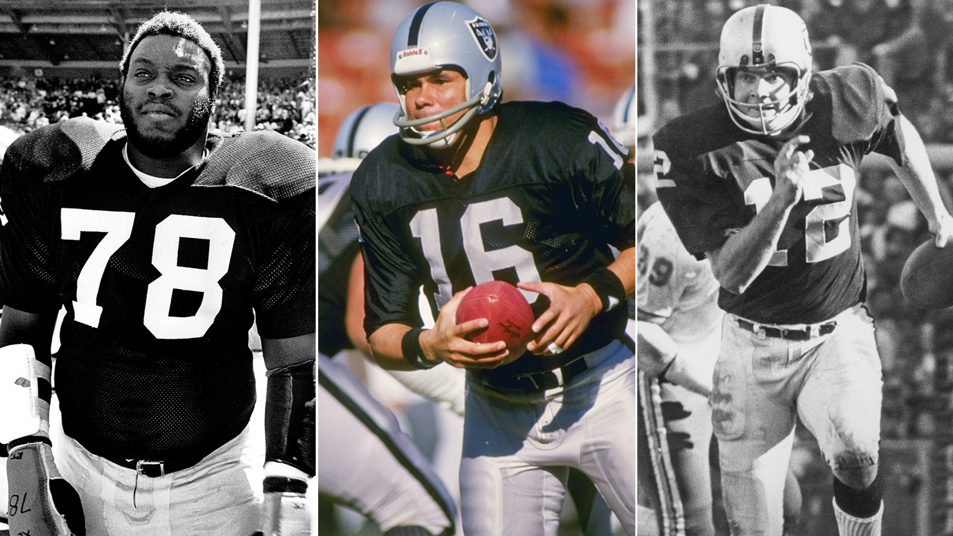9a76926d Top 10 Oakland Raiders of all time | Sporting News