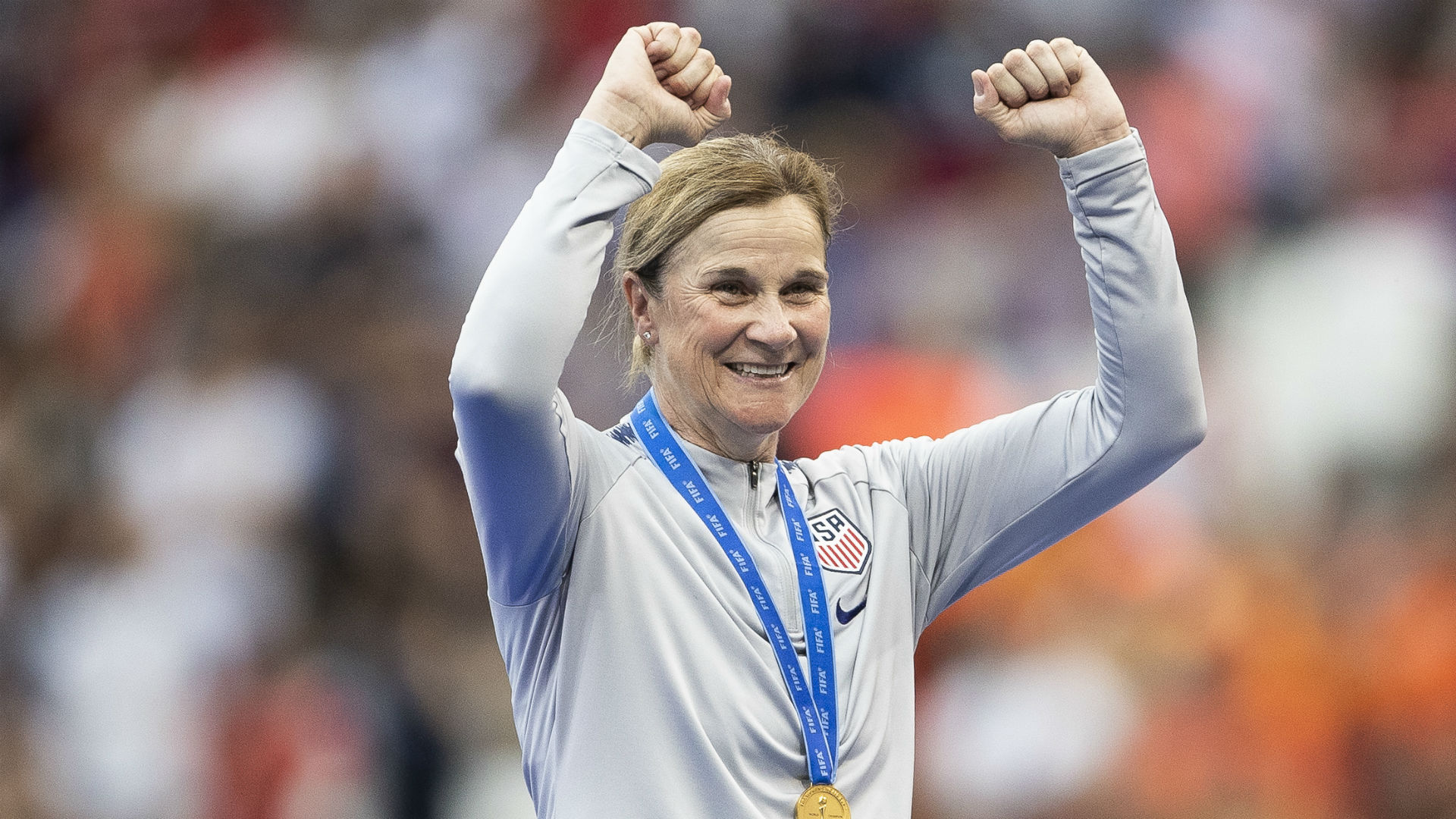 Give USWNT coach Jill Ellis credit for these six bold moves that shut down her critics