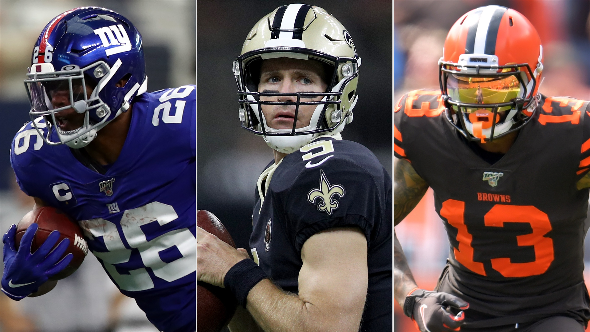 NFL Week 2 game-by-game betting guide: Odds, matchups, stats trends, injury report