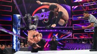 WWE 205 LIVE #89 ヒデオ・イタミ