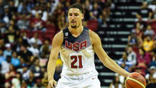 NBA Olypics