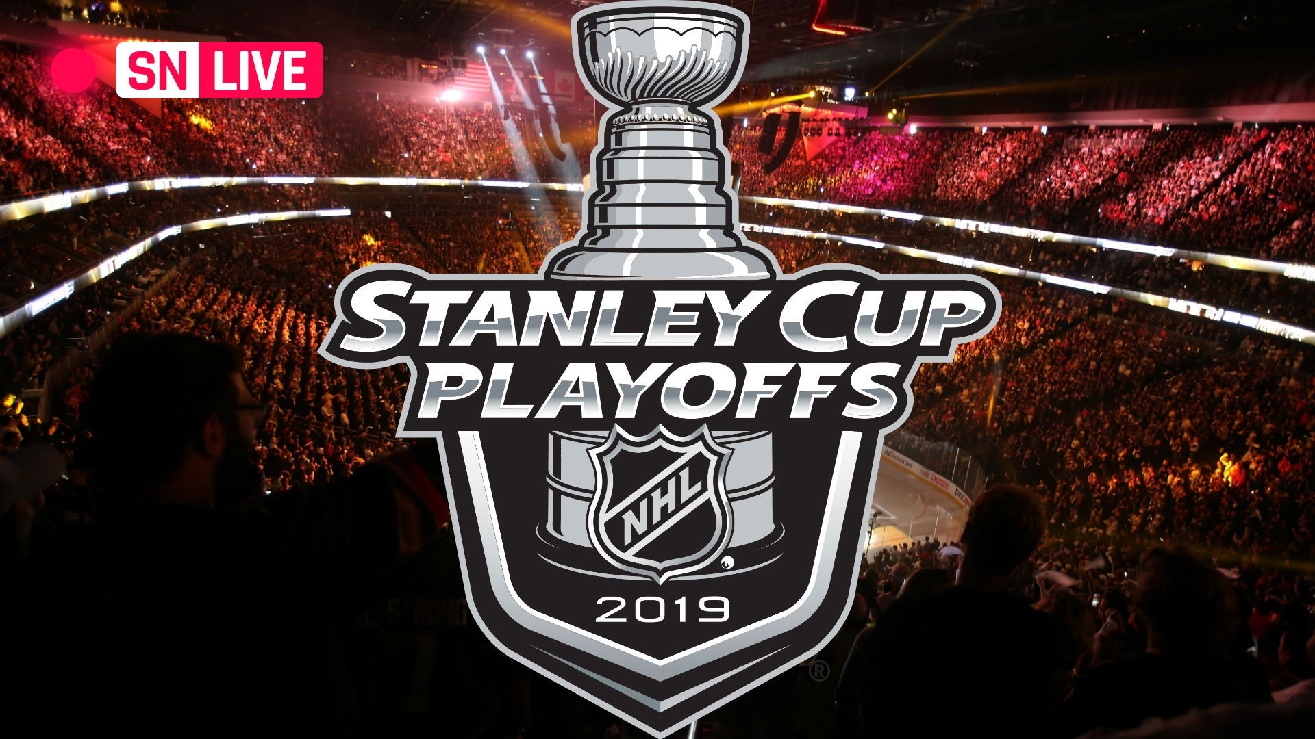 Nhl Playoffs Today 2019 Live Score Tv Schedule Game 7 Updates