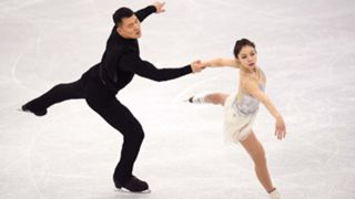 Xiaoyu Yu and Hao Zhang, China