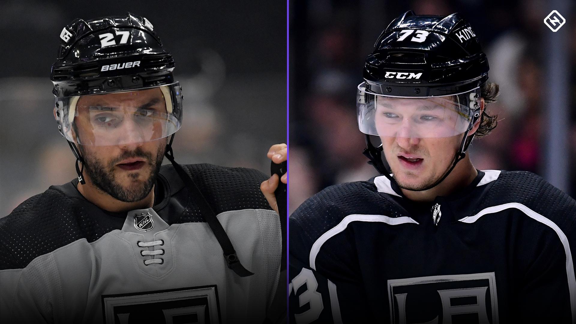 Rumores comerciales de la NHL 2020: Los Angeles Kings deberían participar, intercambiar a Alec Martínez y Tyler Toffoli 2