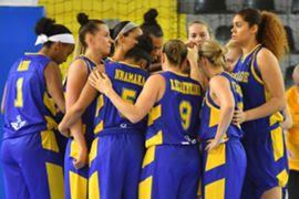 Sweden FIBA Womens EuroBasket