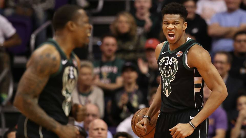 When do the NBA playoffs start? Schedule, standings, odds for 2019 contending teams