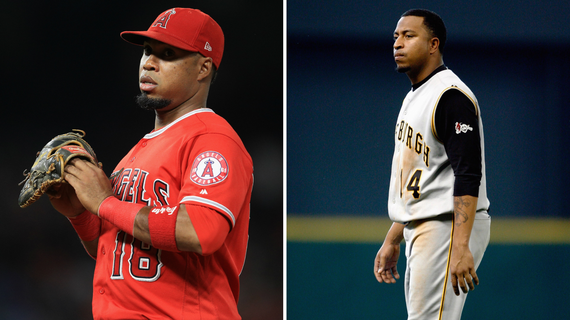 Luis Valbuena, Jose Castillo killed in auto  crash in Venezuela