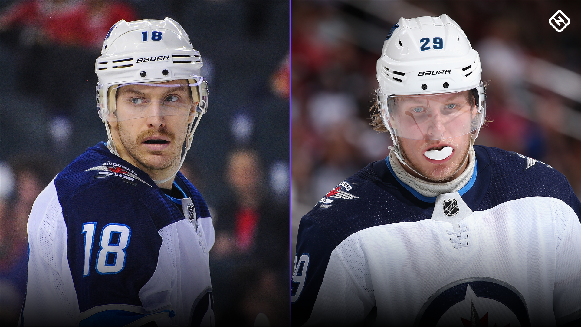 Jets' Bryan Little downplays Patrik Laine's linemate comments: 'Sometimes those things are misunderstood'