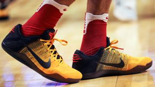 Sneakers of the NCAA Tournament