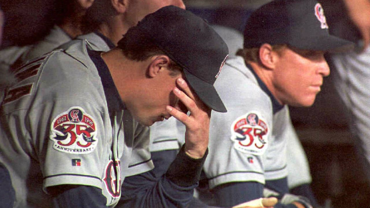 Baseball's 12 ugliest September collapses ever, ranked