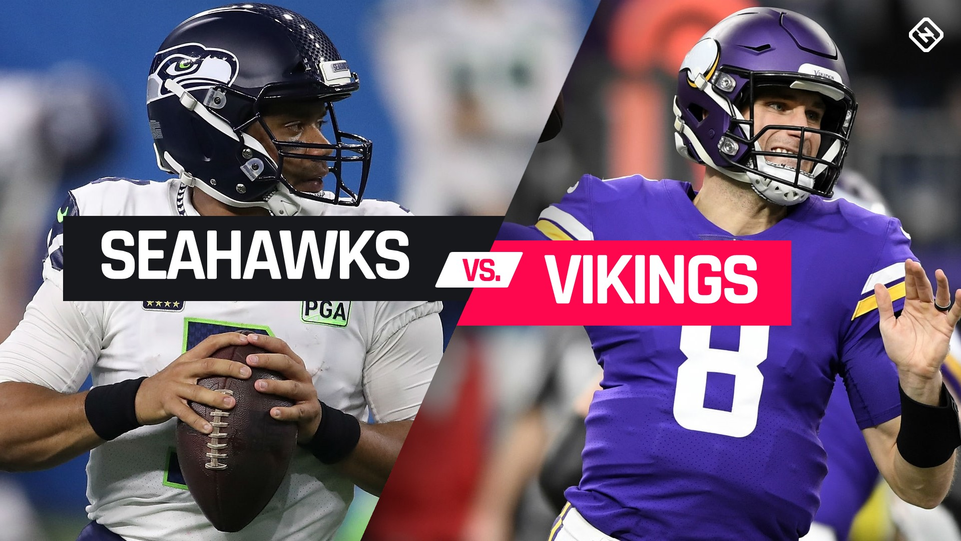 1564a7ef What channel is Seahawks vs. Vikings on today? Time, TV schedule for ...