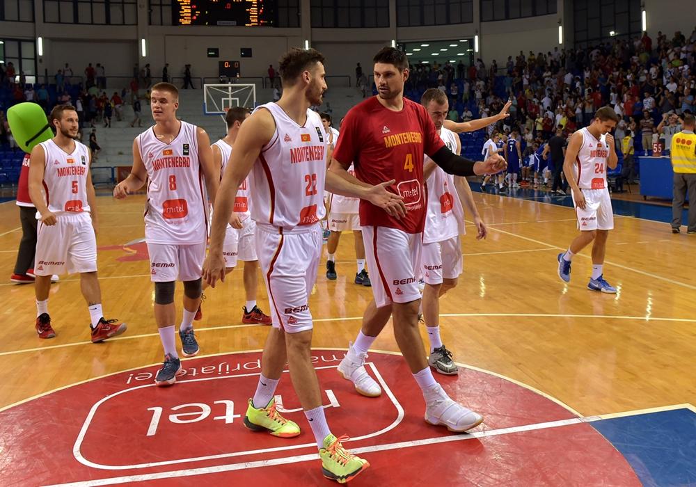 Vucevic Montenegro FIBA