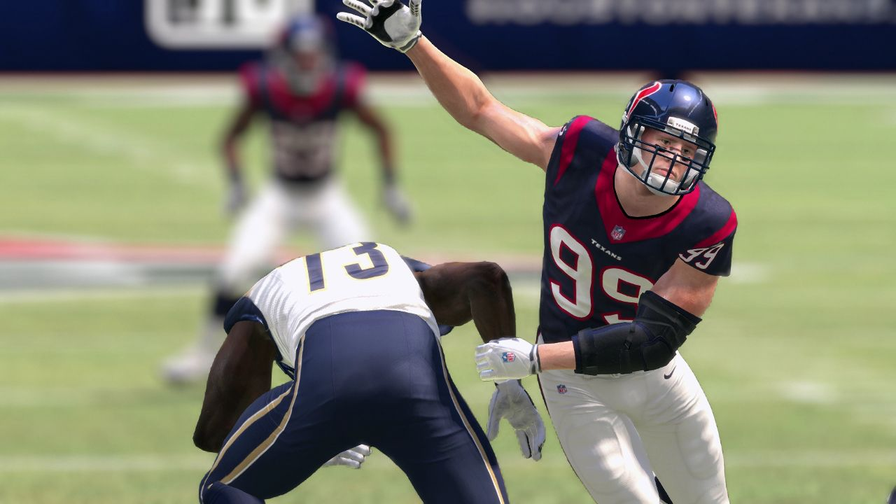 Winners and losers from 'Madden NFL 17' player ratings | Sporting News