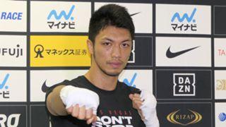 ボクシング 村田諒太 WBAミドル級王者 V2