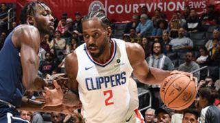 Kawhi Leonard LA Clippers