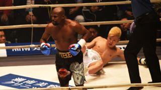 RIZIN, ボクシング, メイウェザー, 那須川天心