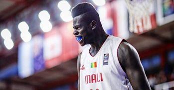 Oumar Ballo Mali FIBA