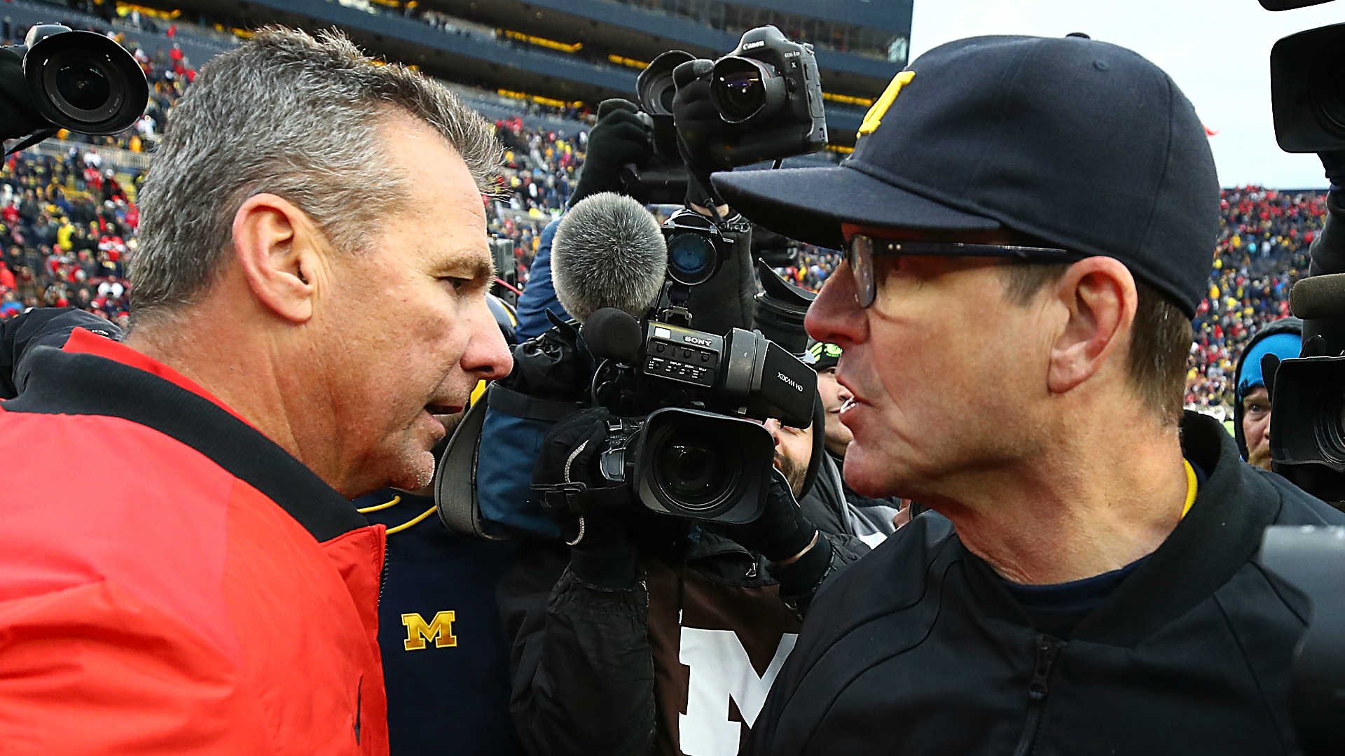 Jim Harbaugh is fine, Urban Meyer isn't going to USC and other unpopular opinions for the 2019 college football season