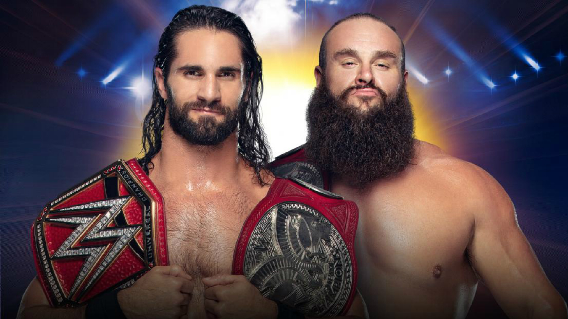 WWE Clash of Champions live results, updates, highlights from full card