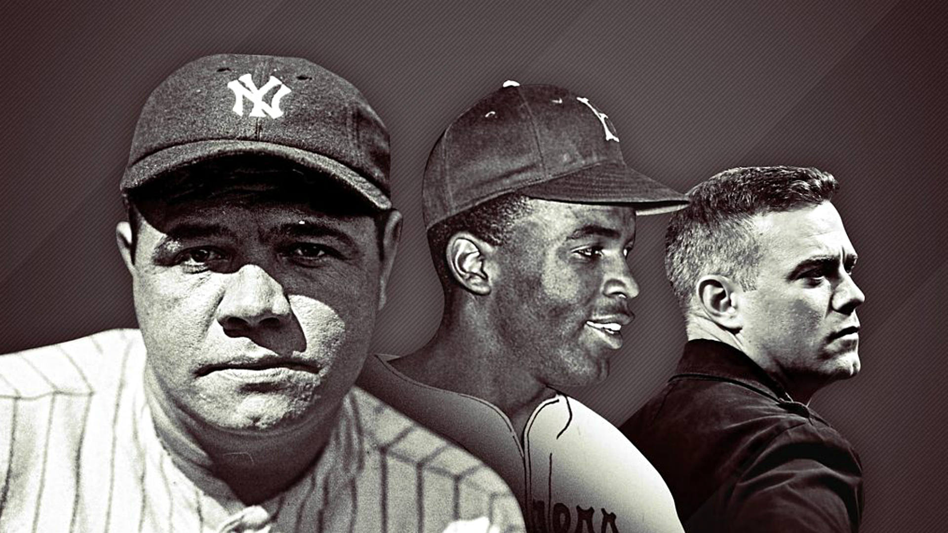 f748ac384 The 40 most important people in baseball history, ranked | Sporting News